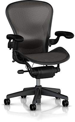 Herman Miller Classic Aeron Chair-Size B