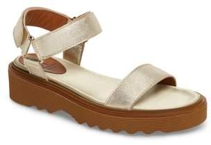 Aquatalia Wande Sandal