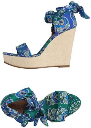 Fisico Sandals