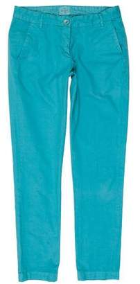 Hartford Mid-Rise Skinny Pants
