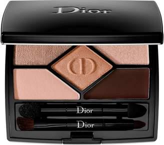 Christian Dior Designer 5-Colour Palette