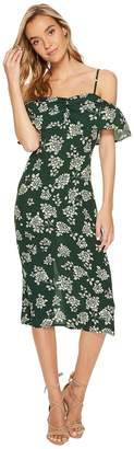 Flynn Skye Morgan Midi Dress Women's Dress