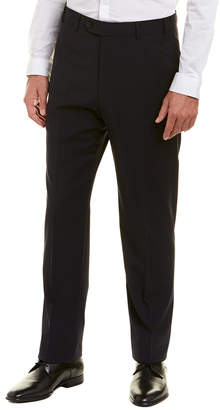 Brooks Brothers Explorer Regent Fit Wool-Blend Pant