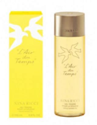 Nina Ricci L'Air Du Temps Gentle Shower Gel