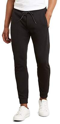 Kenneth Cole New York Men's Knit Jogger Sweatpant