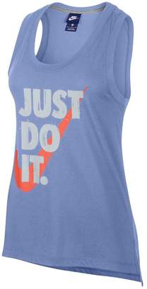 Nike Womens Sportswear Tank