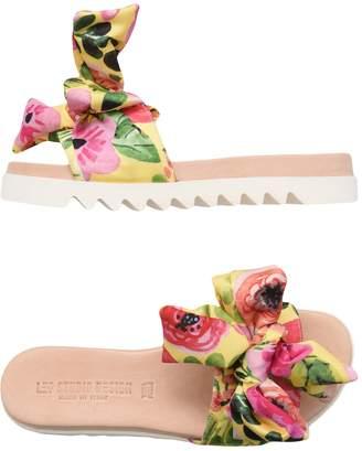 LEO STUDIO DESIGN Sandals - Item 11442628NR