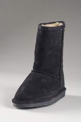 BearPaw Emma Genuine Sheepskin Lined Boot