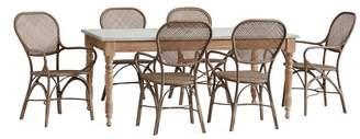Pottery Barn Table + Chair Set