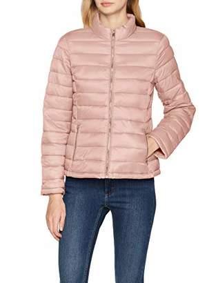 at Amazon Marketplace · Vila CLOTHES Women s Viuganda Zip Jacket Tb 03d2dbabe055