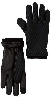 Logan HONNS Leather Gloves