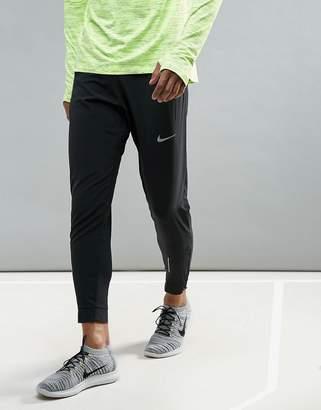 Nike Running Flex Joggers In Black 885280-010