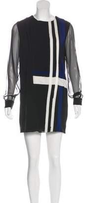Thakoon Silk Shift Dress