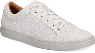 Bar III Men's Jade Fabric Low-Top Sneakers, Created for Macy's