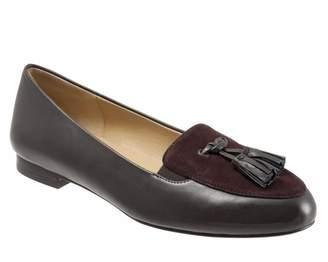Trotters 'Caroline' Tassel Loafer