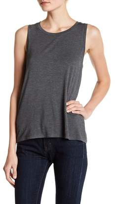 Halogen Hi-Lo Tank Top