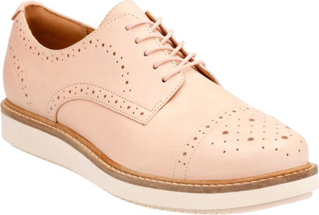 Clarks Women's Clarks Glick Shine Oxford