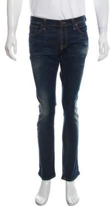 Nudie Jeans Tube Kelly Skinny Jeans