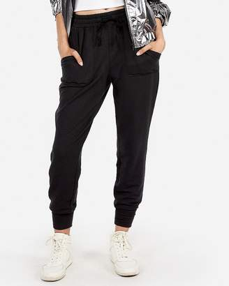 Express One Eleven Terry Jogger Pant