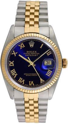 Rolex Heritage  1960S Men's Datejust Watch