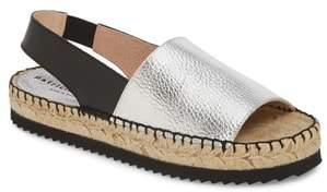 Patricia Green Soho Platform Espadrille Sandal