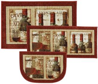 Mohawk Home French Cellar Kitchen Rug