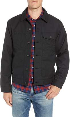 Filson Short Lined Cruiser Jacket