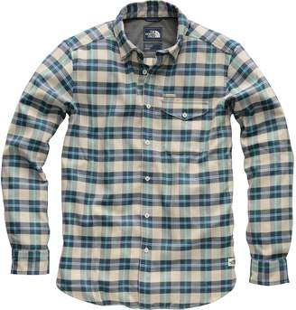 The North Face ThermoCore Long-Sleeve Shirt - Men's