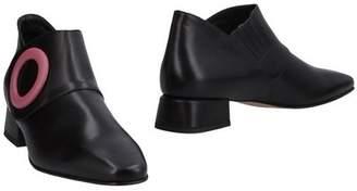 Boyy Shoe boots