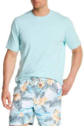 Tommy Bahama Short Sleeve Tee (Big & Tall Available) $79.50 thestylecure.com