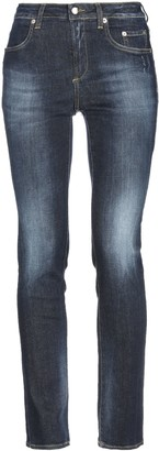 Siviglia Denim pants - Item 42752408FQ