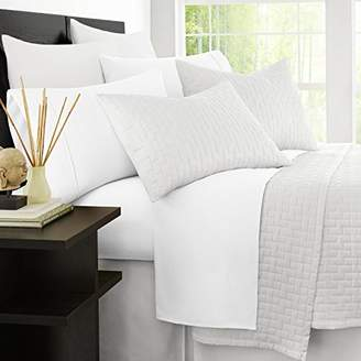 Zen Bamboo 1800 Series Luxury Bed Sheets - Eco-friendly