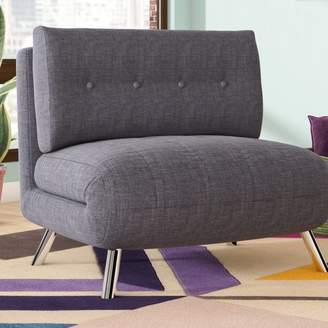 Latitude Run Leola Convertible Chair