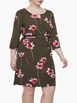 2238522d40 Junarose Floral Print Dresses - ShopStyle UK