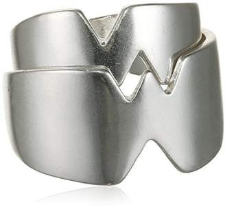 Pilgrim Women Silver Plated Rings