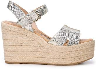 Sam Edelman maura wedge sandals