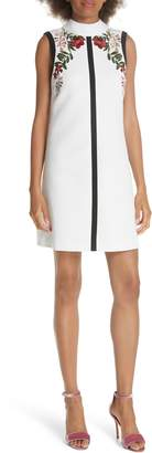 Ted Baker Aimmiid Kirstenbosch Shift Dress