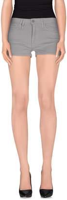 CYCLE Denim shorts $92 thestylecure.com