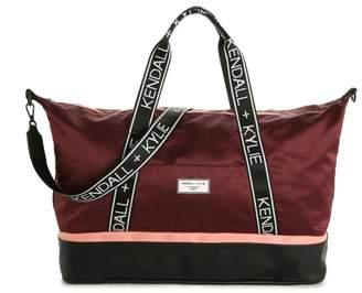 KENDALL + KYLIE Molly Weekender Bag