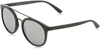 Burberry Men's 0BE4245 34646G Sunglasses