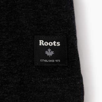 Roots Mens Original Canada Flag T-shirt