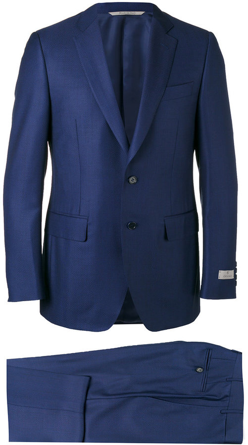 CanaliCanali two piece suit