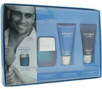 Aramis Life by for Men- 3 Pc Gift Set