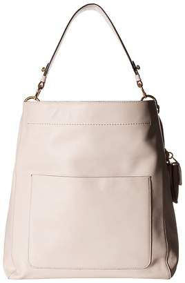 Cole Haan Zoe Bucket Hobo Hobo Handbags
