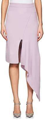 Stella McCartney Women's Wool Asymmetric Skirt