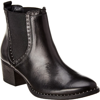 Paul Green Texas Leather Bootie
