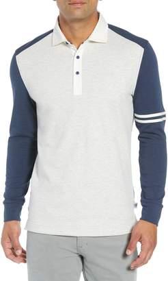 Bobby Jones Rule 18 Rugby Rule Regular Fit Shirt