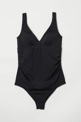 H&M MAMA Swimsuit - Black