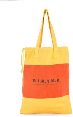 Bobo Choses colour block tote bag