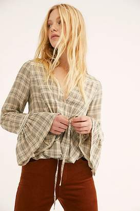 Vacate The Label Vienna Blouse